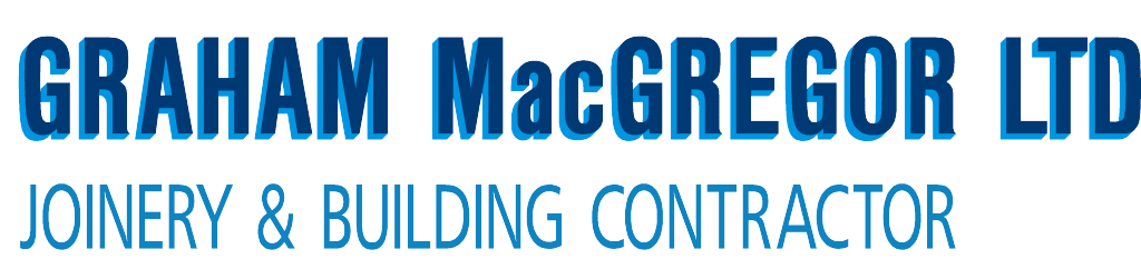 Graham MacGregor Joinery