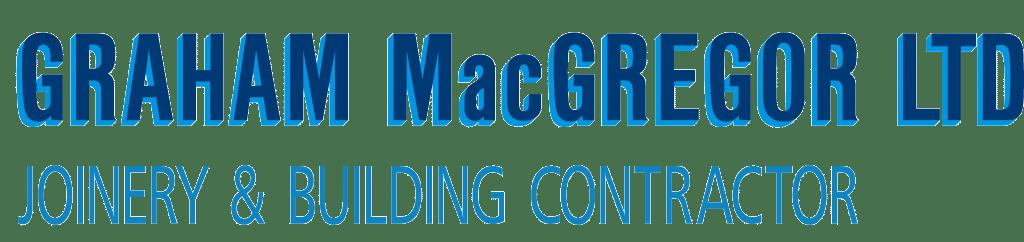 Graham MacGregor Joinery